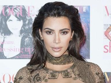 This is what it costs for Kim Kardashian to dress like Kim Kardashian