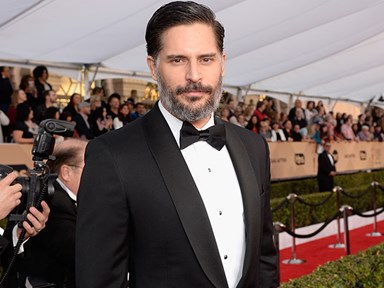 You've got to see this picture of Joe Manganiello as a 19-year-old