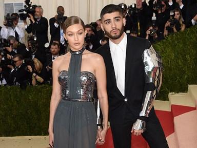 E! News confirms the Zayn Malik and Gigi Hadid news we kinda already knew