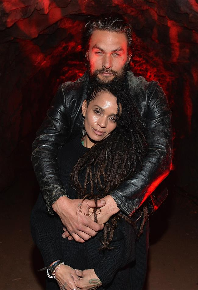 Jason has been married to *The Cosby Show* star, Lisa Bonet since 2007. They share two children, Lola Iolani and Nakoa-Wolf Manakauapo Namakaeha. Plus Jason's step-daughter, Zoe, from Lisa's first marriage to Lenny Kravitz.