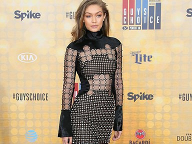 "Gigi Hadid says she's ""always been a good girlfriend"", maybe throws some shade at Zayn Malik"