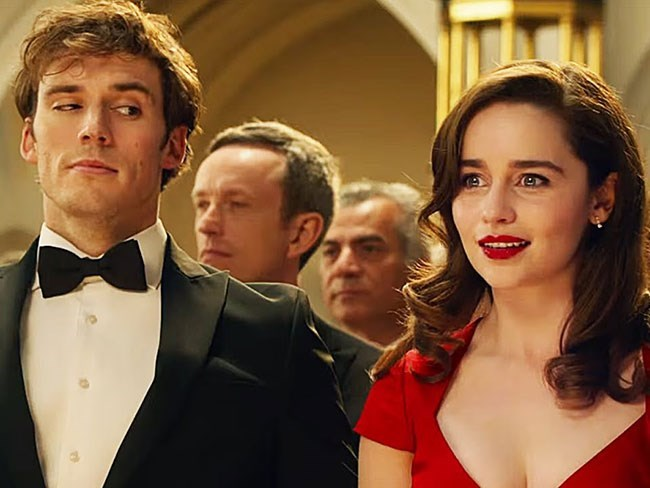The director of Me Before You is #sorrynotsorry about its controversial ending
