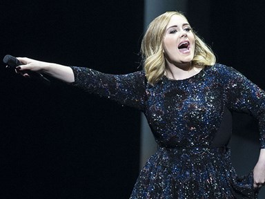 Adele's Spice Girls impression is giving us LIFE