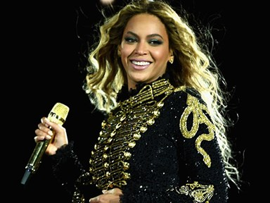Beyoncé sneezed on stage and what her fans did next will make you lol