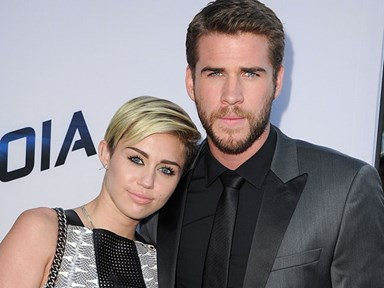 More deets about Miley Cyrus and Liam Hemsworth's wedding have been revealed