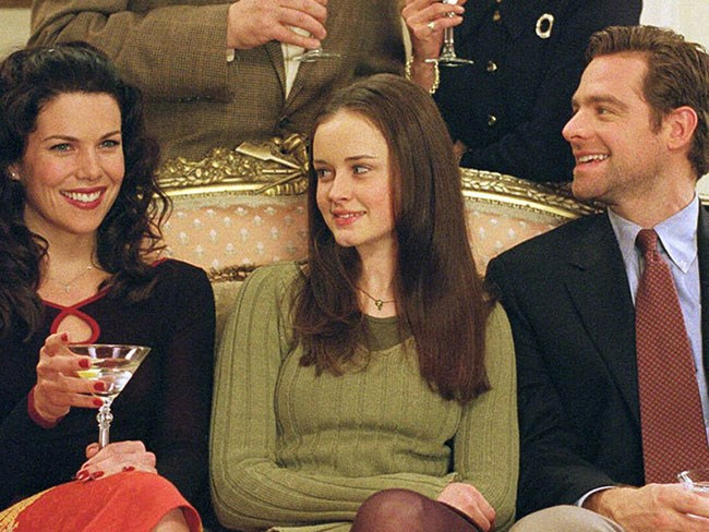 A Gilmore Girls star may have just leaked a major spoiler