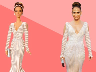 23 celebrities you never knew had their own Barbie
