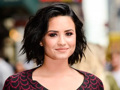 Update: Demi Lovato quits Twitter and Instagram after the Mariah Carey/Jennifer Lopez dramz