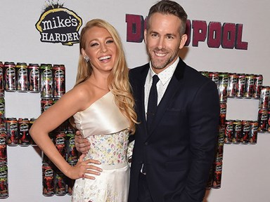 Blake Lively drops a truth bomb about her first date with Ryan Reynolds