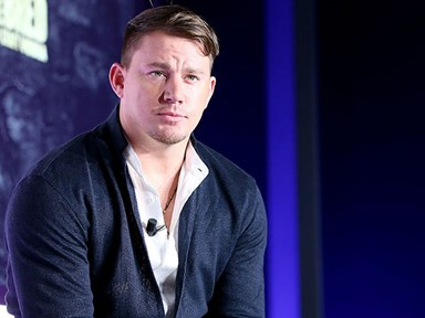 Channing Tatum slams Stanford rapist Brock Turner's light sentence