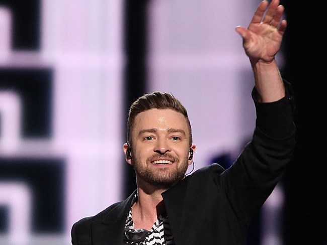 Justin Timberlake apologises after his BET Awards tweet caused an uproar