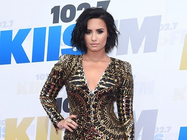 Demi Lovato opens up about overcoming addiction and bulimia