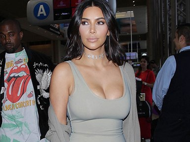 Kim Kardashian's new Kimojis are NSFW