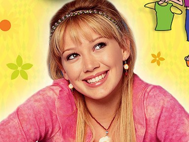 This Lizzie McGuire makeup tutorial is all you need in your life