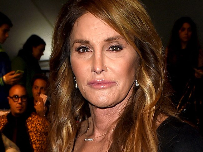 Caitlyn Jenner covers Sports Illustrated 40 years after she last did as Bruce