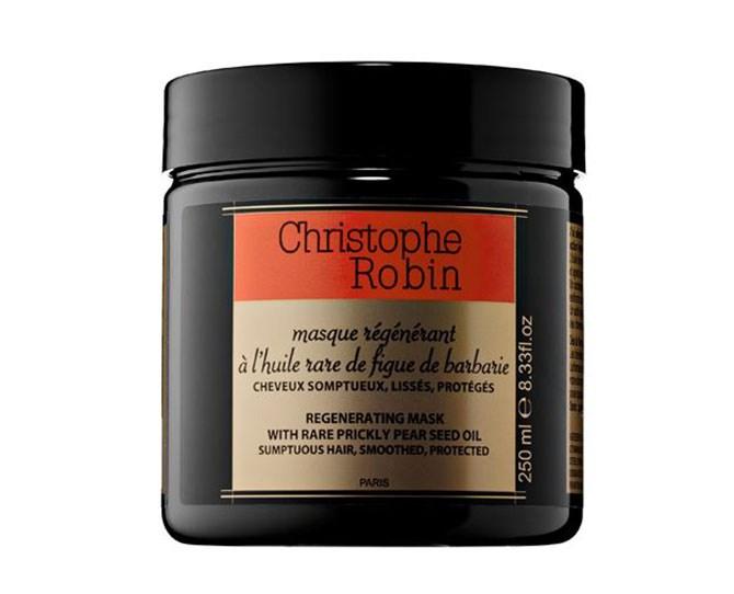 "2. Christophe Robin, [Regenerating Mask With Rare Prickly Pear Seed Oil](https://www.net-a-porter.com/au/en/product/514419?country=AU&cm_mmc=LinkshareUK-_-4w9UJiJpWAc-_-Custom-_-LinkBuilder&siteID=4w9UJiJpWAc-U9e2YAu55HktHIcV3Onf_g|target=""_blank"")."