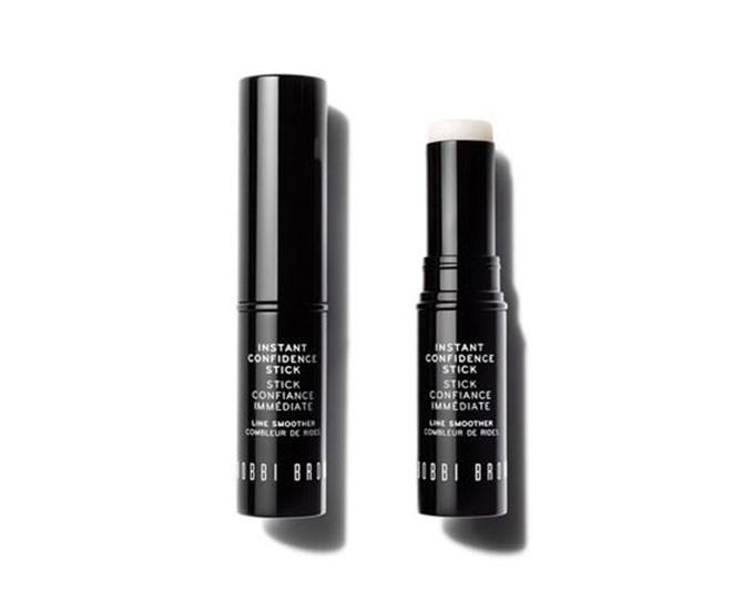 "6. Bobbi Brown, [Instant Confidence Stick](http://www.beautyheaven.com.au/make-up/foundation-primer/product/instant-confidence-stick|target=""_blank"")."