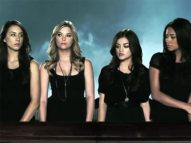 24 signs that Pretty Little Liars has taken over your life