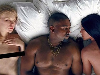 A timeline of Taylor Swift and Kanye West's feud