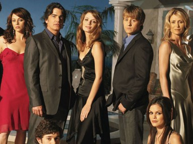 The OC: Ranking every romance from worst to best
