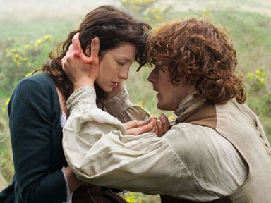 13 problems only people obsessed with Outlander understand