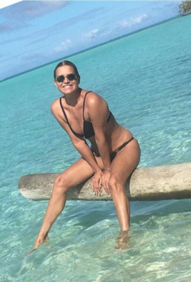 """**11. Yolanda Hadid** Yolanda Hadid of Real Housewives of Beverly Hills (yup, that is Gigi and Bella's mum) just released a [book](https://www.amazon.com/Believe-Me-Invisible-Disability-Disease/dp/1250121655