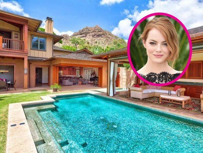 celebrity airbnb listings