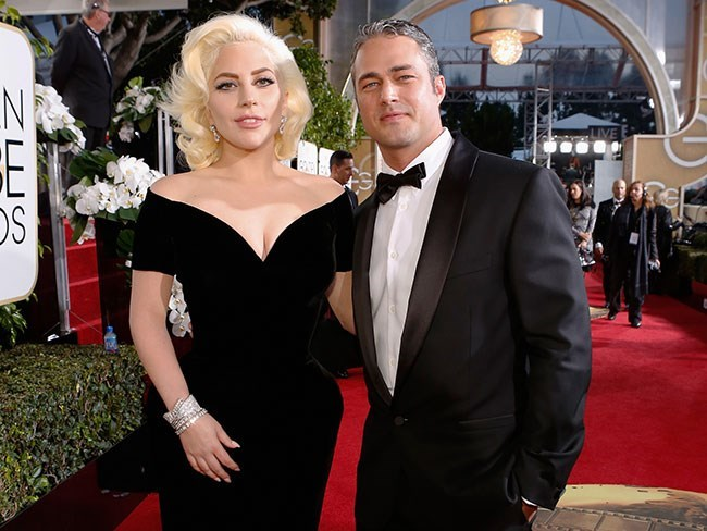 Lady Gaga and Taylor Kinney are donezo