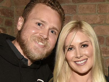Spencer and Heidi Pratt's take on the Taylor Swift and Kimye feud is pretty interesting