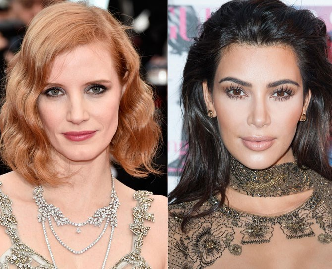 """Whether you have blonde, [red](http://www.cosmopolitan.com/style-beauty/beauty/advice/g1709/celebrities-with-red-hair/