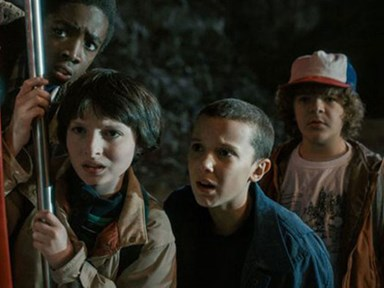 9 reasons Stranger Things is already the best TV show of 2016