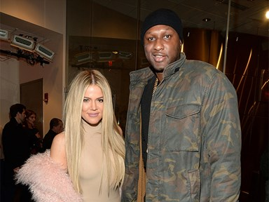 "Worried friends reveal Lamar Odom is ""not in a good place"""