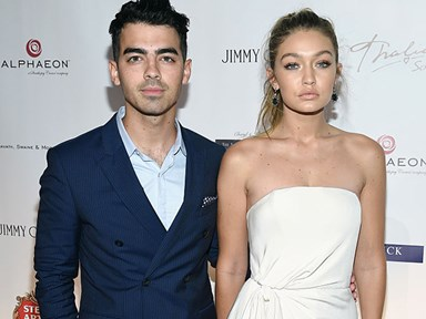 Joe Jonas plays F*ck, Marry, Kill about his exes and it's so juicy