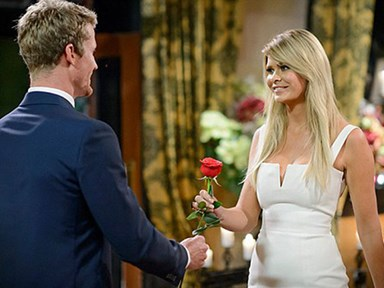 The Bachelor's Megan Marx opens up about strict upbringing and denies her former marriage was arranged