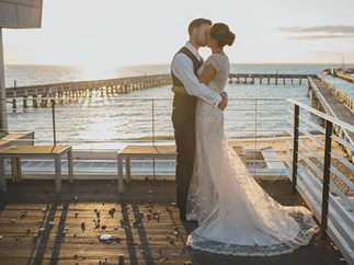 26 Amazing Wedding Venues Across Australia