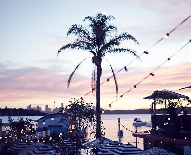 **NEW SOUTH WALES** **Watsons Bay Boutique Hotel, Watsons Bay**  **[watsonsbayhotel.com.au](http://www.watsonsbayhotel.com.au)**   **Why it's amazing:** This harbourfront, boutique wedding venue is perfect for a seaside wedding day. Hang in the fresh, nautical courtyard filled with fairy lights, beachside-luxe decor and magnificent mature trees. With a Hamptons-esque aesthetic, the Sunset Room shows off harbour views with an elegant marble bar and nautical finishings.   **And there's more:** If you're after an outdoor space, you can't go past the Top Deck. Complete with a private bar, the retractable roof will keep your guests dry if it starts to rain.
