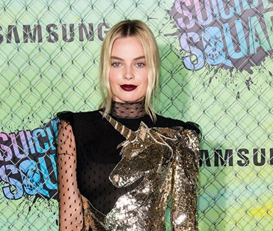 10 awesome things you didn't know about Margot Robbie