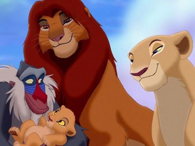 21 things you didn't know about The Lion King