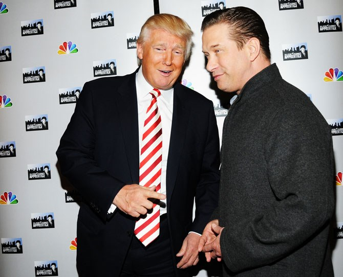 "**Stephen Baldwin** In an interview with Don Lemon on an [episode of 'CNN Tonight'](http://transcripts.cnn.com/TRANSCRIPTS/1507/14/cnnt.01.html|target=""_blank""): Trump would make a 'great' president 'because he's not a politician, and he doesn't care what anybody thinks.'"