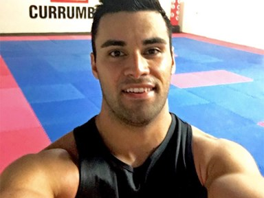 Everything you need to know about Tonga's shirtless flag bearer Pita Taufatofua