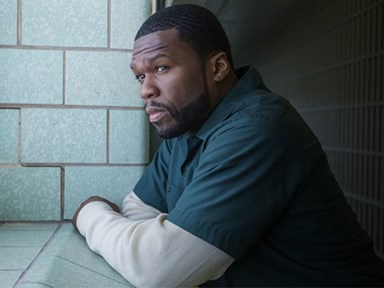 WATCH: 50 Cent's penis just made it's on screen debut and now he's mad