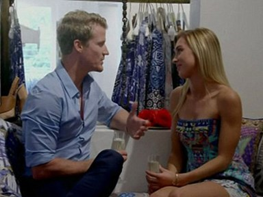 Was Richie and Alex's date on 'The Bachelor' last night sexist?