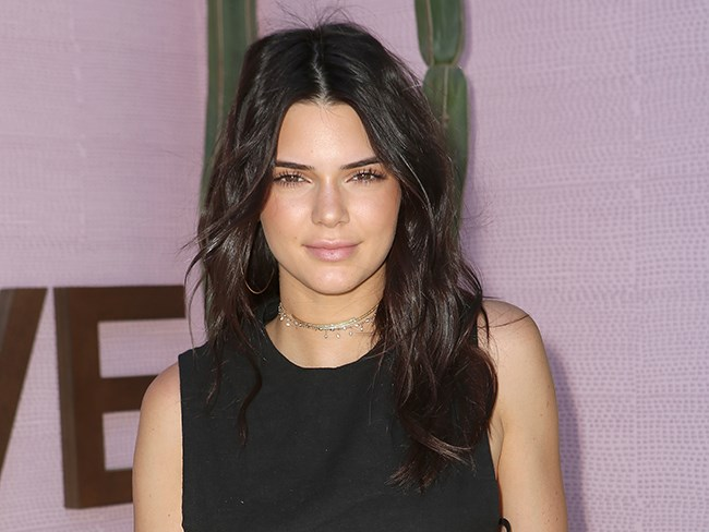 Kendall Jenner says Kris knew Caitlyn was trans from their third date