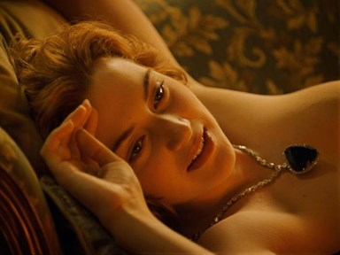 Watch: The alternative ending for 'Titanic' is seriously weeeiird
