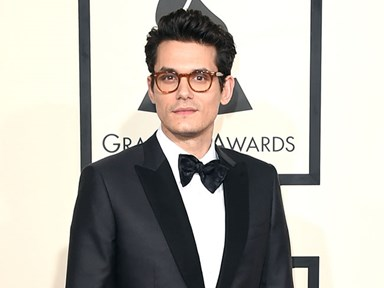WATCH: John Mayer is a beauty vlogger now and he's got some handy tips