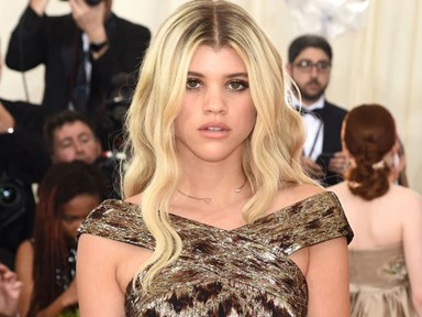 Who is Justin Bieber's alleged new girlfriend, Sofia Richie?
