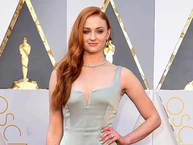 Game of Thrones' Sophie Turner just got a bunch of new tattoos and what does this MEAN?