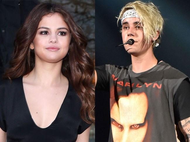 Selena Gomez apologises as Justin Bieber DELETES his Instagram account