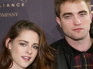 K-Stew says real AF things about her relationship with RPatz