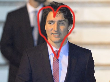 All the times Justin Trudeau ruined other men for us